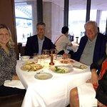 Foto de ARIA Restaurant