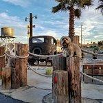 Foto de Route 66 Motel