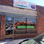 Foto van Cantaritto's Taqueria & Bar