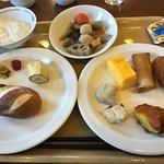 Bilde fra Hotel Route Inn Honjo Ekiminami
