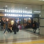 Photo of Starbucks Coffee, Narita Airport