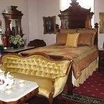 1st floor south bedroom