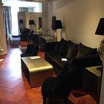 Foto de Luxury Suites