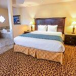 Foto di Laguna Brisas Hotel
