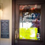 Welcome to Sal's Pizzeria