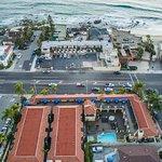 Photo de Laguna Brisas Hotel