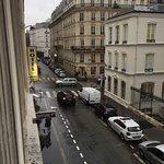 Photo de Hôtel Marignan
