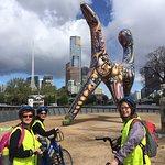 Aboriginal art in Melbourne