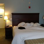 Foto de Hampton Inn Wilmington Medical Park