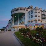 Gambar Grand Hotel