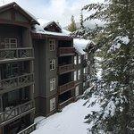 Foto de Lost Lake Lodge