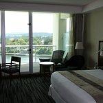 Hotel Dreams Valdivia Foto