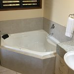 Unit 1 with separate bath