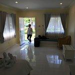 Photo de Amarin Resort