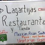 صورة فوتوغرافية لـ Las Lagartijas Restaurante Y Tienda