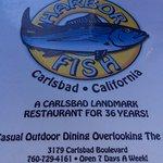 Foto de Harbor Fish Cafe