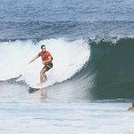 Rapture Surfcamp Bali Foto