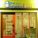 Photo of Blue Backpackers Hostel