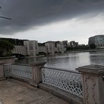 Photo of Putra Bridge