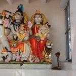 The Shiva family !