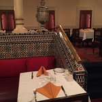 Restaurant Marrakesh