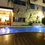 Photo of Orchid Garden Hotel