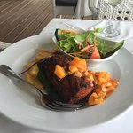 Tamarind House Restaurant Foto