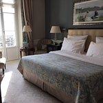 Grand Hotel du Lac Bild