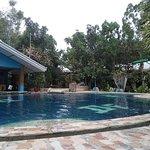 Deep Forest Garden Hotel Foto