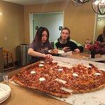 Foto di Chet & Matt's Pizza