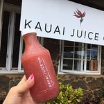 Foto de Kauai Juice Co
