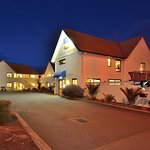 Foto van Bella Vista Motel