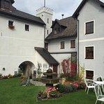 Gambar Hotel Schloss Thannegg