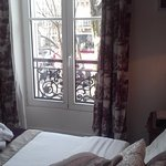 Photo de Hotel Cluny Square