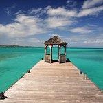 Photo de Jumby Bay, A Rosewood Resort