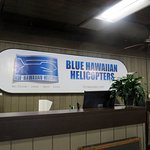 counter for Blue Hawaiian Helicopters