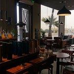 صورة فوتوغرافية لـ Kiva Han Coffee