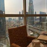 Dusit  Thani Dubai Foto