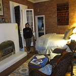 Inn at 410 Bed and Breakfast Foto