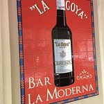Photo of La Moderna