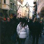 Merano Centro Storico Foto