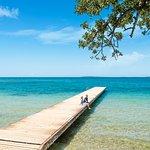 Photo de Apollonium Spa & Beach