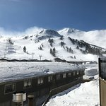 Photo de Mammoth Mountain Inn