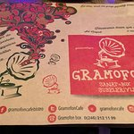 Gramofon Cafe Bistro