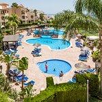 CLC San Diego Suites
