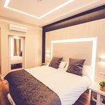 habitacion doble 2 camas