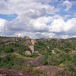 Photo of Matobo National Park
