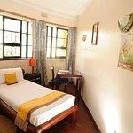 Foto de Kenya Comfort Hotel