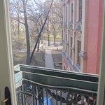 Hotel Francuski Foto