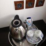 Foto de Hotel Aida Marais